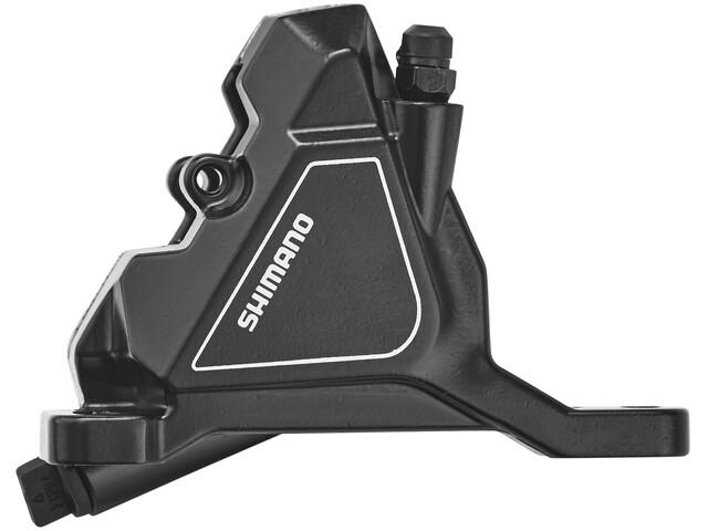 Shimano BR-UR300 Schijf remklauwen voorwiel voor 160 rotor Res-P B01S zwart